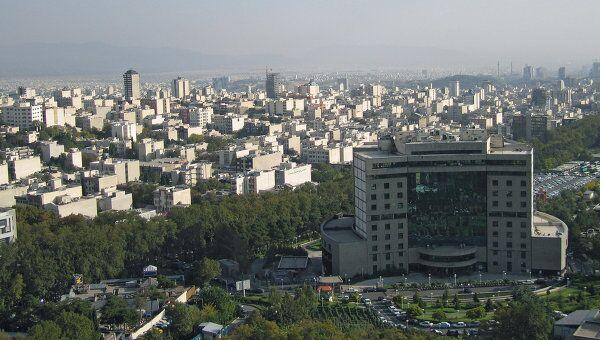 Тегеран столица Ирана.