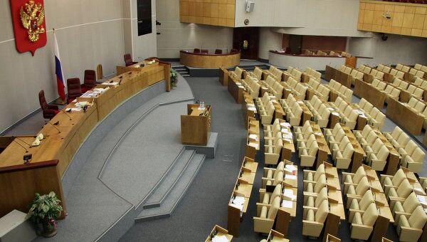Госдума ужесточит наказание для участников ОПГ и воров в законе