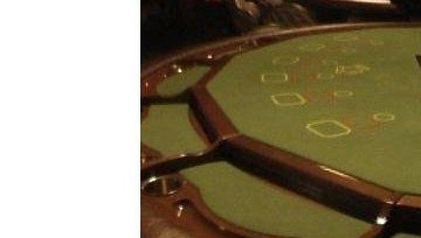 Закрытие подпольного казино на Арбате