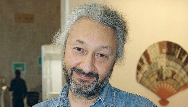 Композитор и продюсер Стас Намин в ЦДХ (2007 г.)