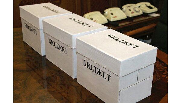 Минфин к концу октября подготовит поправки в бюджет-2010