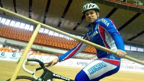 Денис Дмитриев, архивное фото