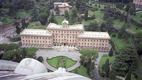 Ватиканская фильмотека отметила 50-летие
