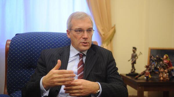 В МИД прокомментировали слова президента Финляндии про диалог с Москвой