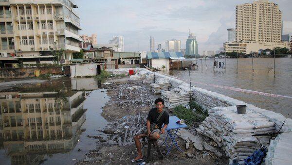 Ситуация в Бангкоке