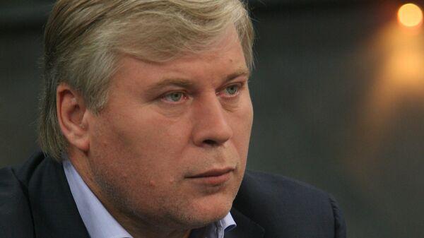 Адвокат Анатолий Кучерена
