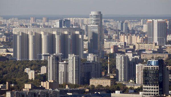Москва заработала на продаже имущества на торгах 2 млрд рублей