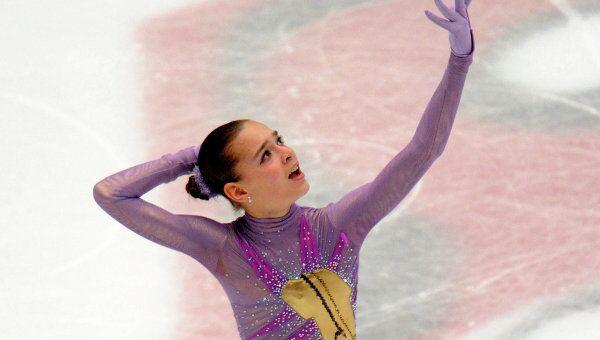 Аделина Сотникова. Архив
