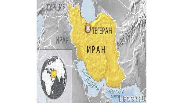 В Тегеране блокирован интернет, глушатся спутниковые телеканалы - СМИ