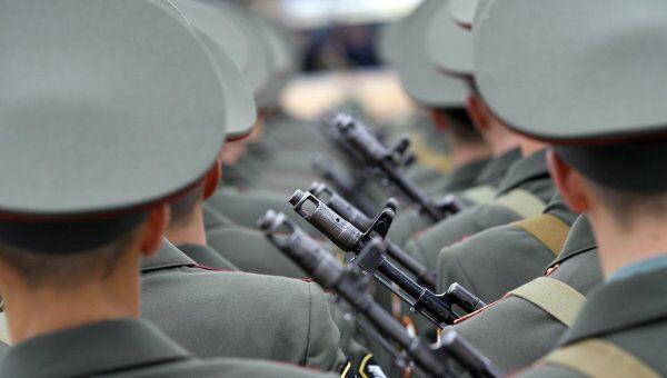 Страны ОДКБ подписали договор о создании сил оперативного реагирования