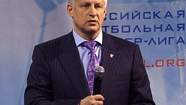 Валентин Иванов был прекрасным тренером и товарищем – Фурсенко