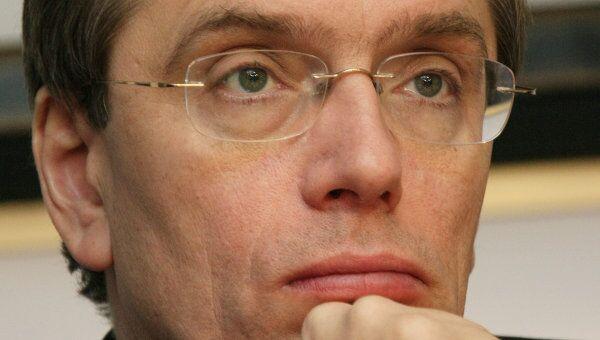 Россия займет на внешнем рынке в 2010 году меньше $17 млрд - Панкин