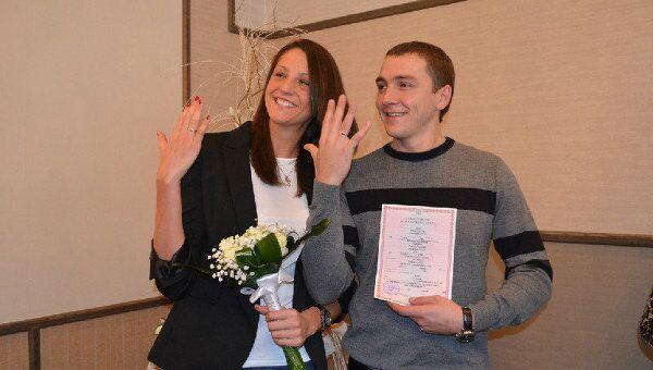Татьяна Кошелева и Федор Кузин