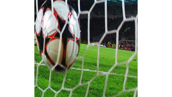 В финальном матче чемпионата мира для футболистов не старше 17 лет, который проходил в Нигерии, швейцарцы со счетом 1:0 победили хозяев поля.