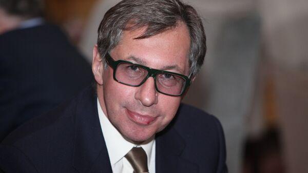 Петр Авен, архивное фото