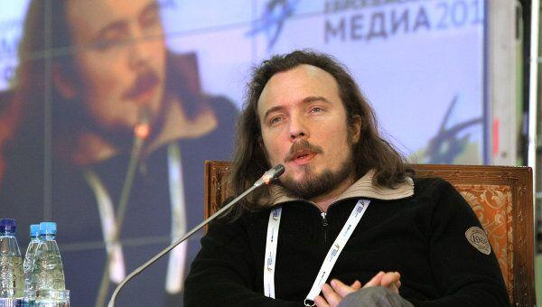 Иван Засурский, архивное фото
