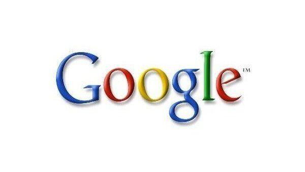 Логотп Google