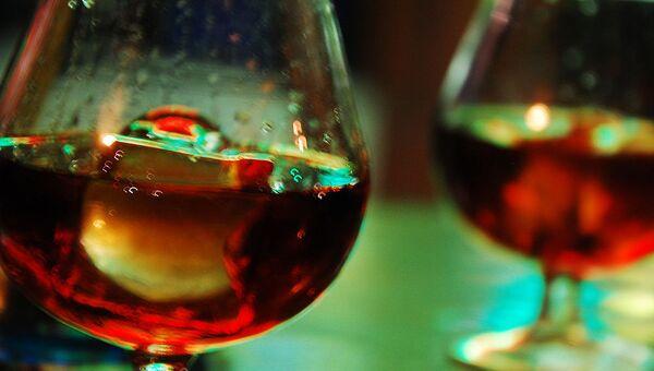 Алкогольные напитки. Архивное фото