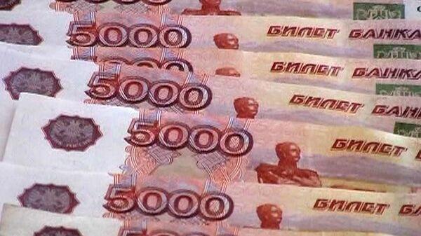 Милиционера-взяточника поймали с поличным с 6 миллионами рублей