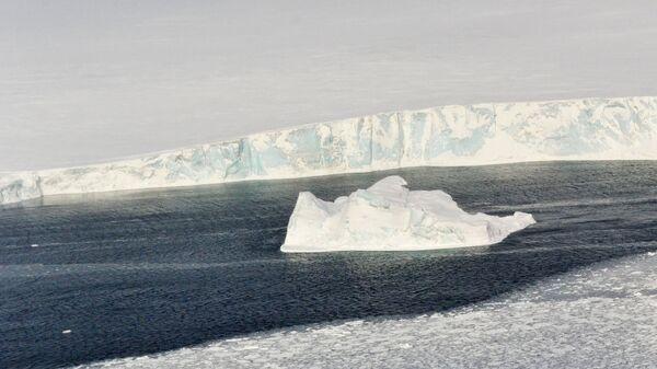 Арктические льды