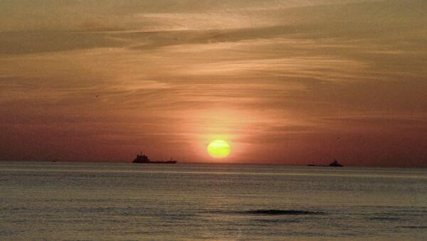 Финский залив. Архивное фото