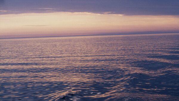 Ладожское озеро. Архивное фото