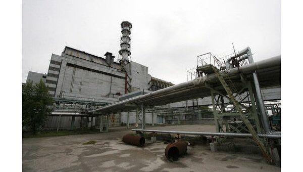 Десять мифов вокруг аварии на Чернобыльской АЭС