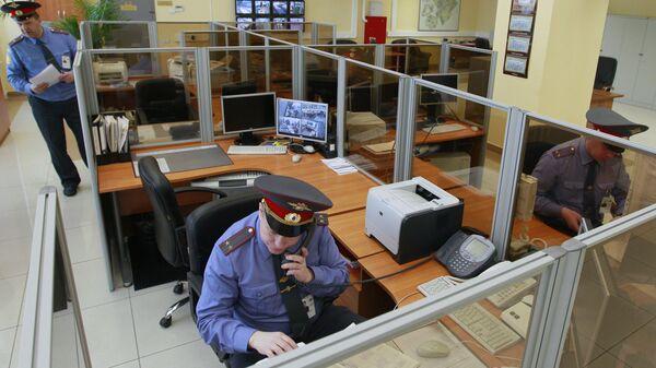 Работа МВД в день вступления в силу закона О полиции