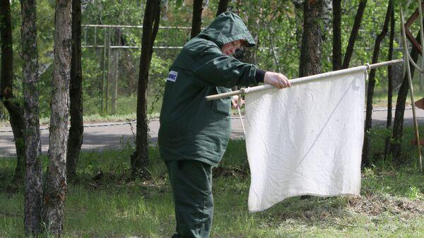 Работа ООО Санитарно-эпидемиологический сервис