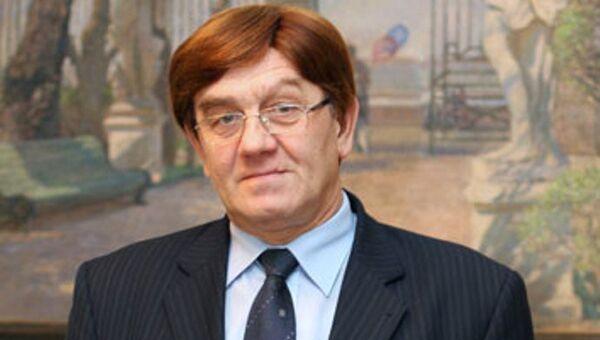 Александр Викторов. Архивное фото