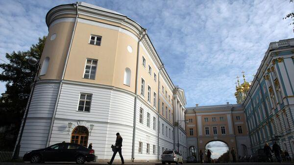 Императорский Царскосельский лицей в Санкт-Петербурге
