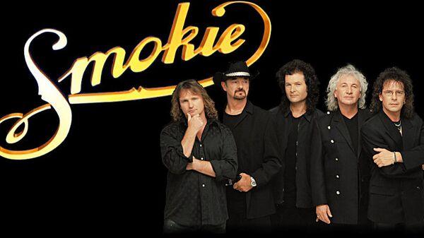 Группа Smokie