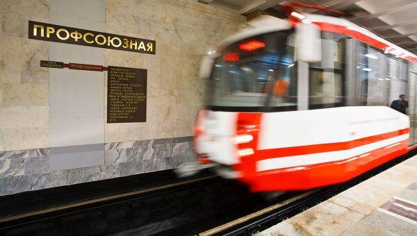 Подготовка к открытию новой ветки метротрама в Волгограде