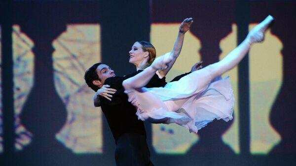 Фестиваль балета Dance Open-2013 завершился в Санкт-Петербурге