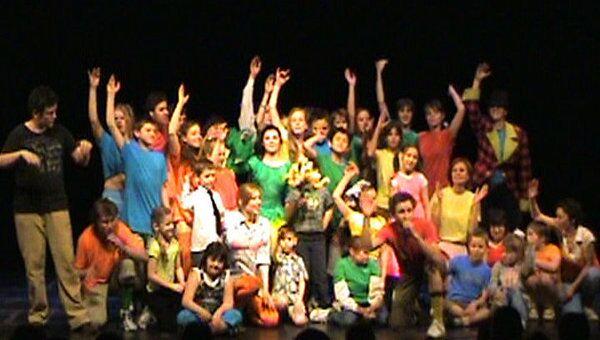 ТаганкаШед: театр равных возможностей