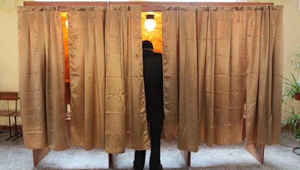 Единый день голосования 14 марта 2010 года