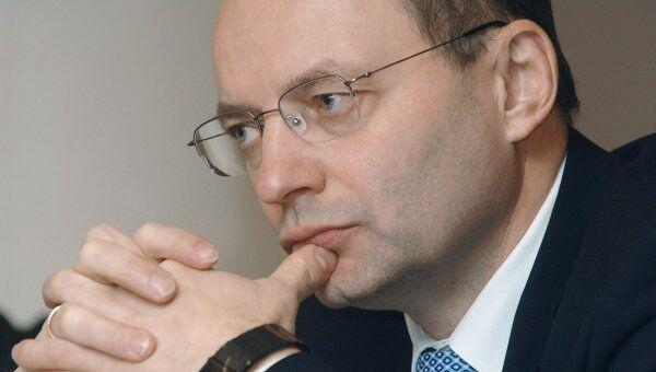 Медведев предложил на пост свердловского губернатора Мишарина