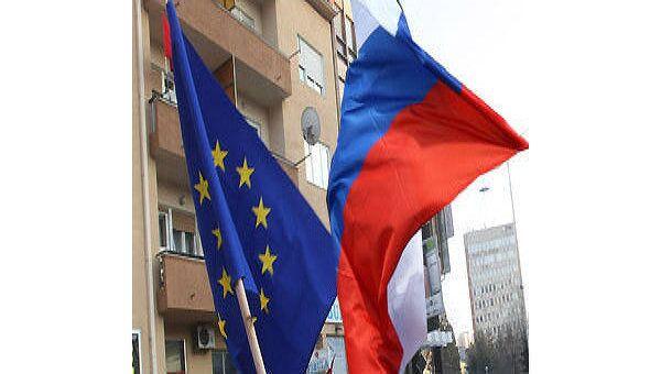 РФ надеется, что Лиссабонский договор поможет укрепить отношения с ЕС