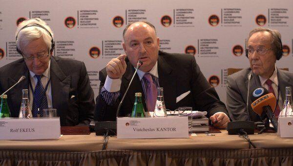 Международные эксперты обсуждают в Москве пути выхода из тупика по проблеме ЕвроПРО