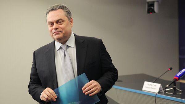 Геннадий Семигин