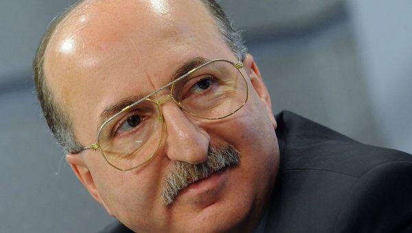 Давид Якобашвили. Архивное фото