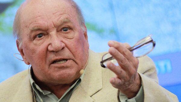 П/к Льва Дурова, посвященная 80-летнему юбилею артиста