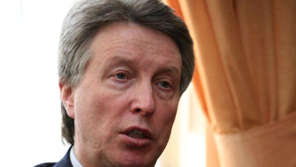 Заместитель министра регионального развития России Юрий Осинцев