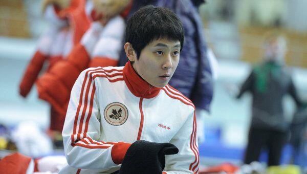 Ан Хен Су