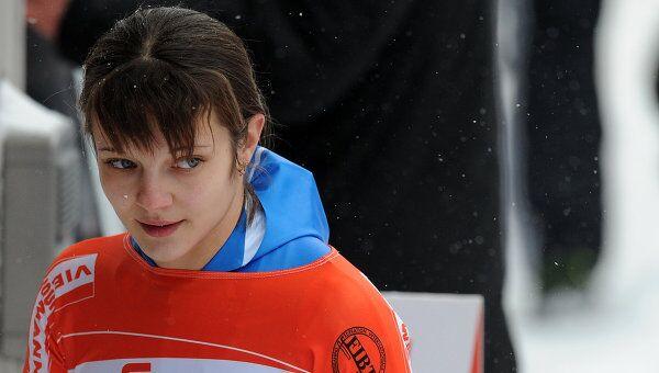 Ольга Никандрова
