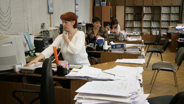 Аренда рабочего места в Москве стоит минимум 6 тысяч рублей