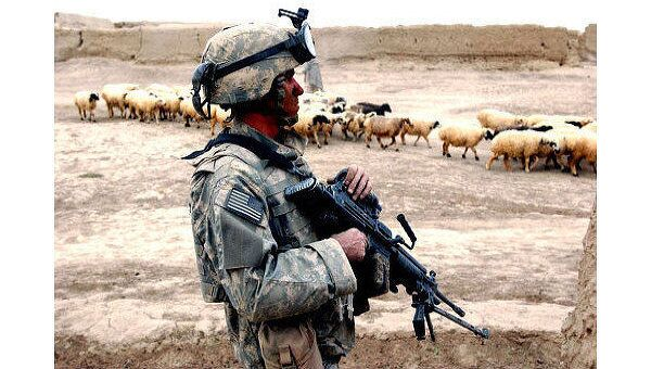Администрация Обамы считала эти выборы важнейшим пунктом своей программы по решению «афганской проблемы»