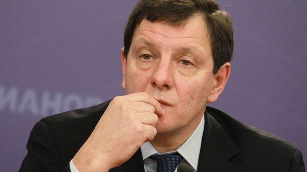 Пресс-конференция Ильи Массуха