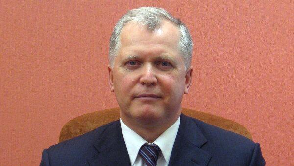 Глава областного управления ФАС Александр Боровков