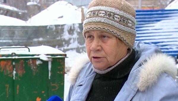 Нападение на главу ивановского УФАС. Видео с места преступления